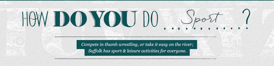 How Do You Do Sport?