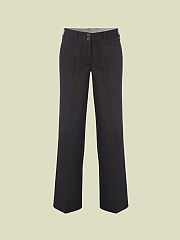 MAGIC WIDE LEG TROUSER