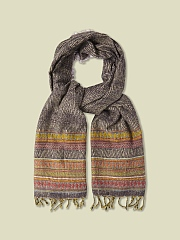 1GB WOVEN SCARF
