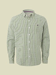 HEARTLAND GINGHAM SHIRT