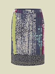 PAINT POT SKIRT