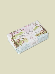 ROSE WATER SOAP