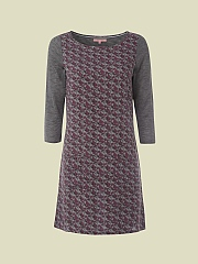 HOXTON BIRD TUNIC