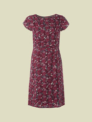 ELMWOOD DRESS