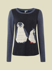 1GB PENGUIN JUMPER