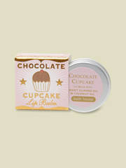 1GB CHOCOLATE CUPCAKE LIP BALM
