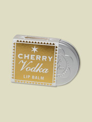 1GB CHERRY VODKA LIP BALM