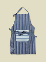 1GB DENIM APRON